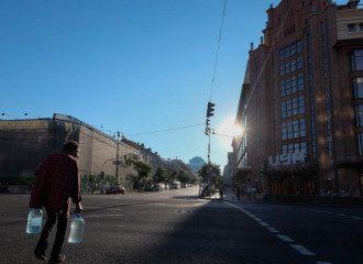 Синоптики повідомили, що у Києві в четвер відчутно потеплішає – Погода Київ завтра