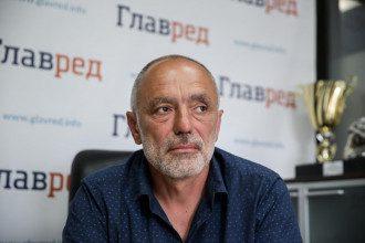 Російська армія в Криму готова захопити Херсон - Юрій Касьянов