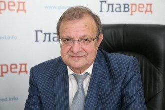 Михаил Берлин