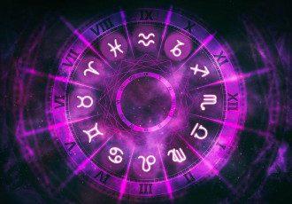 гороскоп, астрология, знаки зодиака