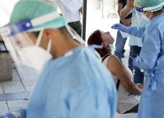 В Україні коронавірус подолав нову червону лінію – Коронавірус в Україні сьогодні