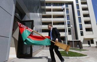 Проти Білорусі США ввели нові санкції