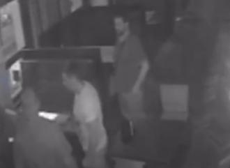 Стрихарский напал на женщину, узнали журналисты – Стрихарский Андрей