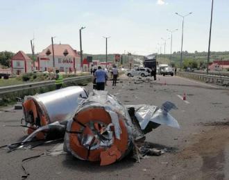 На Миколаївщині в ДТП загинули двоє молодих людей – Новини Миколаєва сьогодні