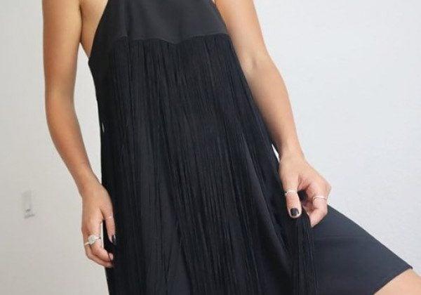 Плаття в стилі 20-х
