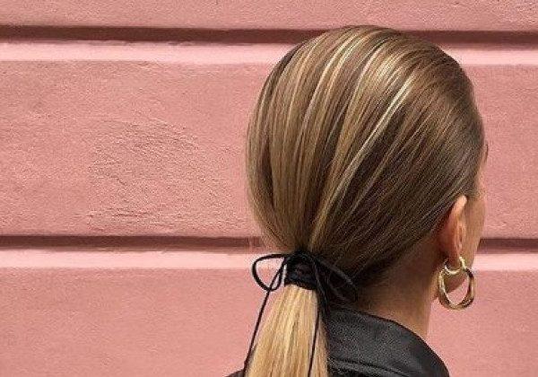 Модні зачіски 2020