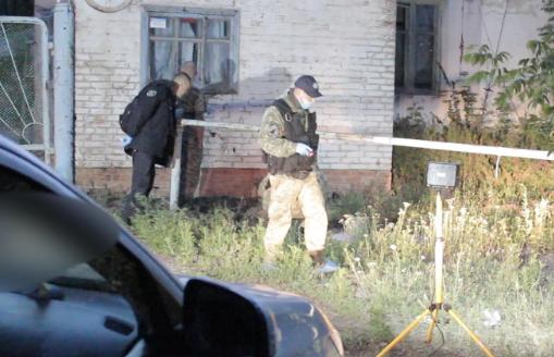 Аваков показал, как ликвидировали Скрипника – Полтавский террорист