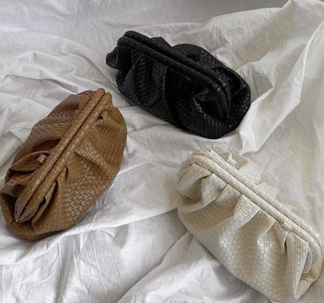 Модні сумки осінь зима 2020-2021