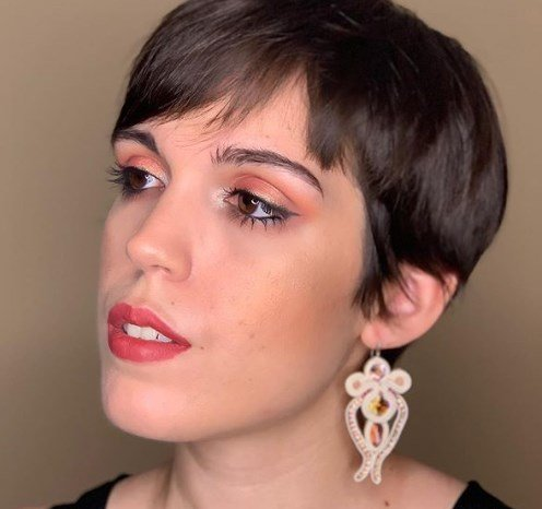 Стрижки для об'єму волосся 2020