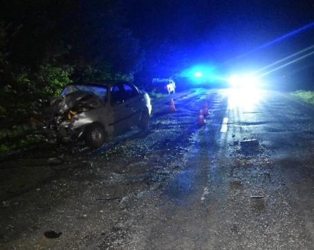 На Київщині зіткнулися легкові авто, є жертви – Новини Київ