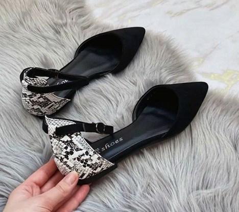 Модне взуття осінь 2020