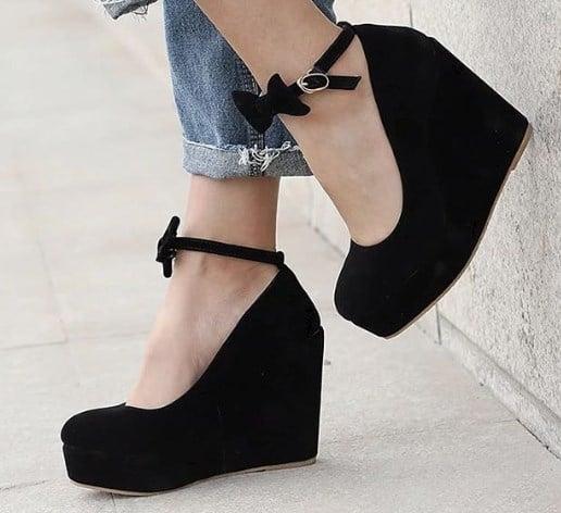 Жіноче взуття, яке дратує чоловіків