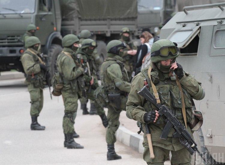 Американский генерал сказал, что на Донбассе более 2 тысяч военных России – Война на Донбассе