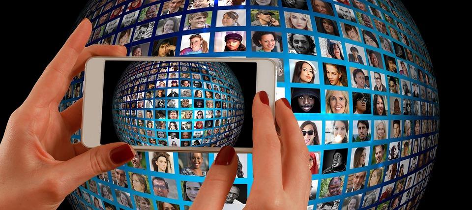 віртуальний світ