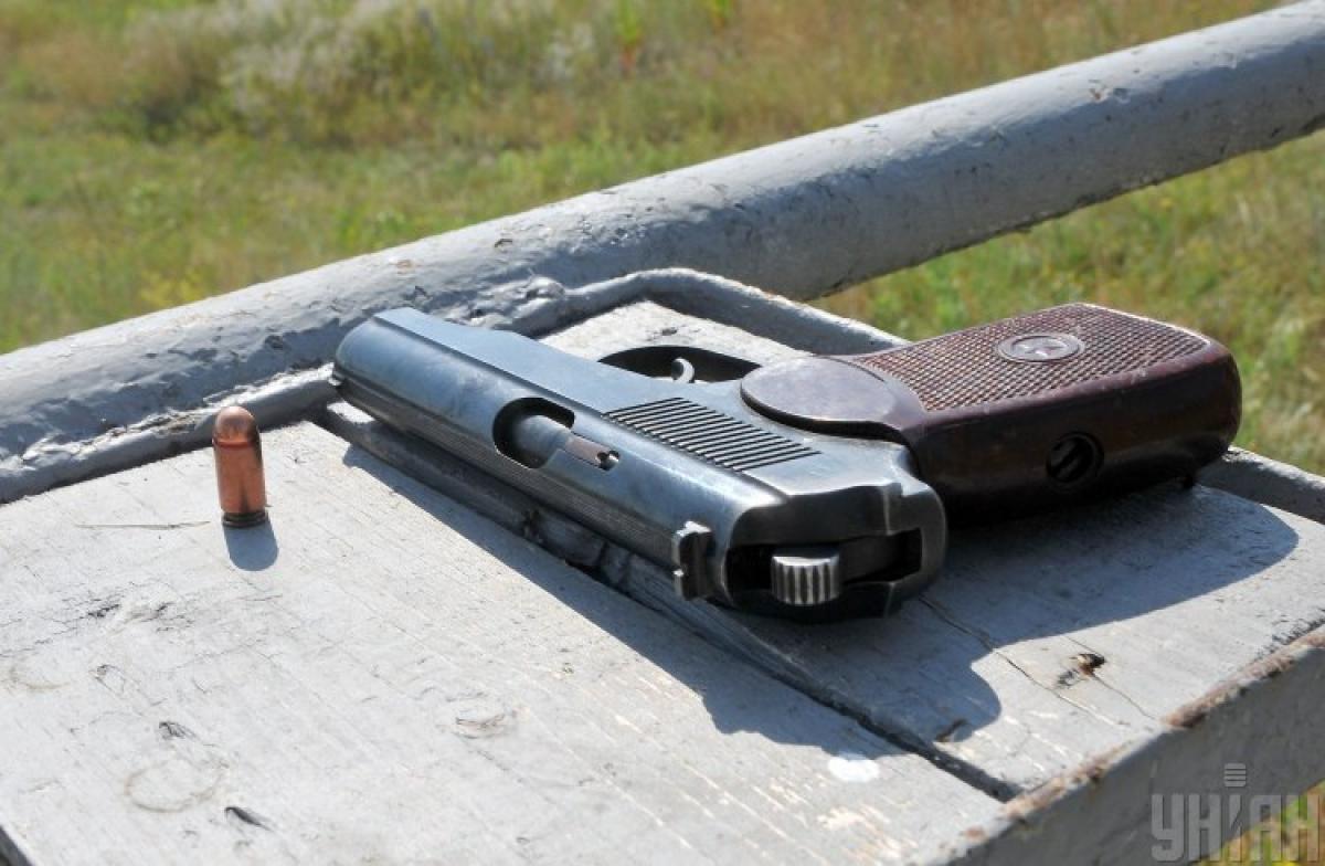 Журналісти дізналися, що в Запоріжжі розстріляли молодого чоловіка – Запоріжжя новини