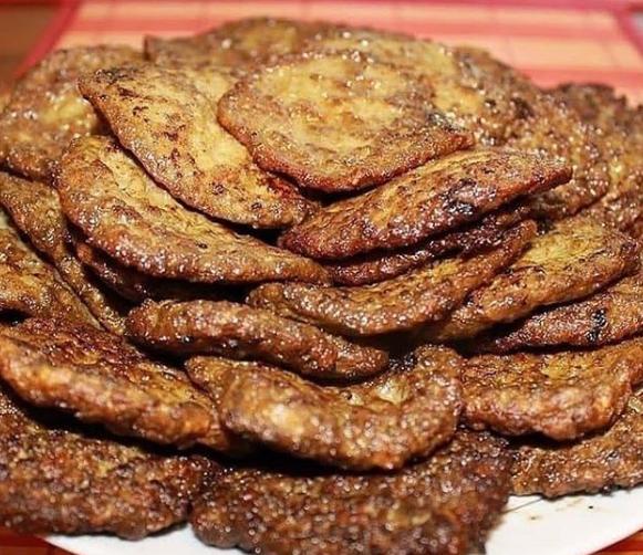 Котлеты из печенки можно приготовить с манкой – Обалденные печеночные котлеты рецепт