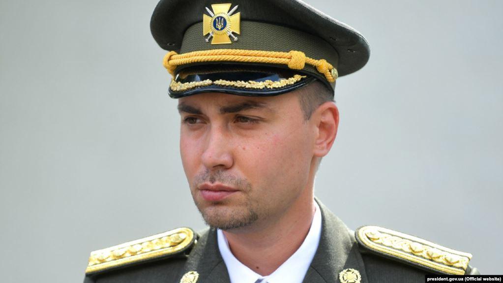 Буданов