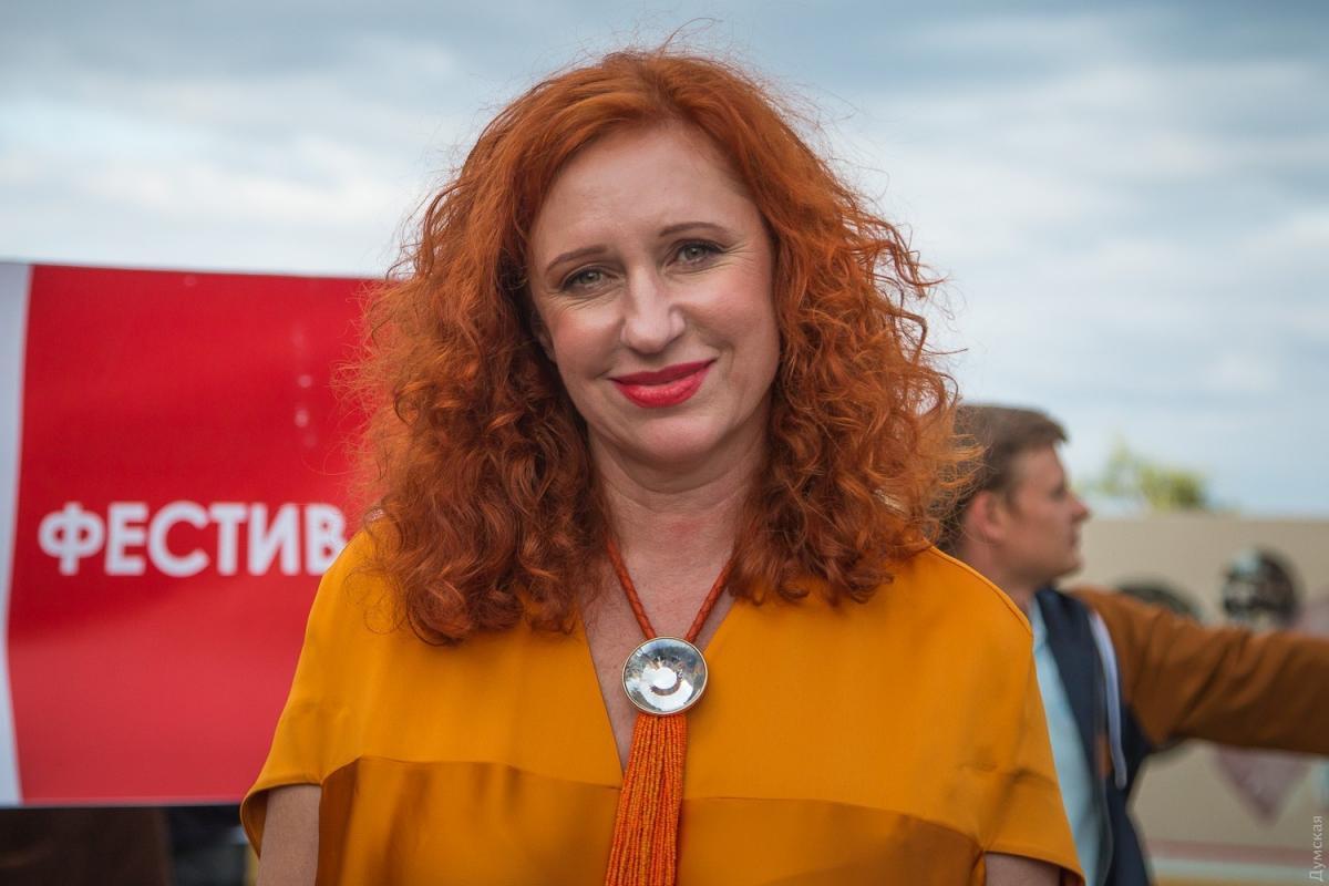 Наталья Делиева
