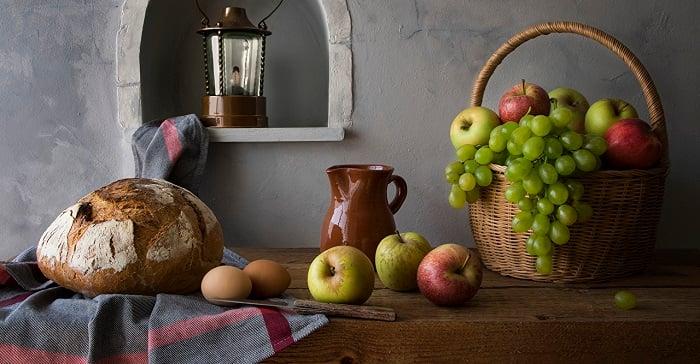 Яблучний спас 2020 року - коли і як святкувати - традиції і звичаї