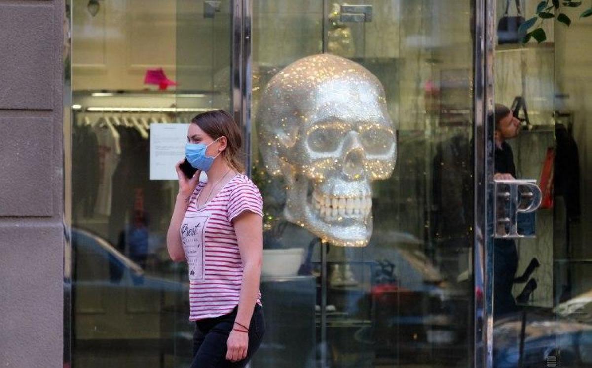 В Киеве появились новые жертвы вируса из Китая – Коронавирус Киев статистика