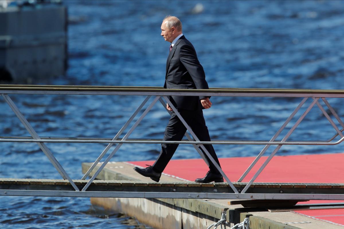 Эксперт считает, что Путин уйдет – Путин новости