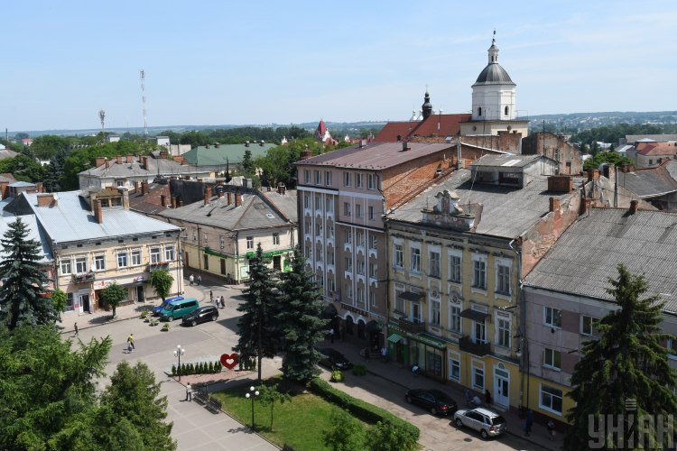 Власти города Самбор устроили карантинный бунт – Карантин Украина