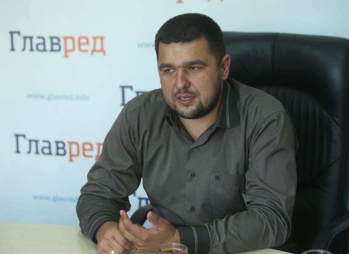 Анатолий Октисюк