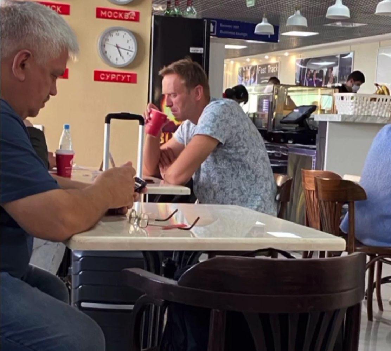 Навального отруїли - що таке інгібітор холінестерази