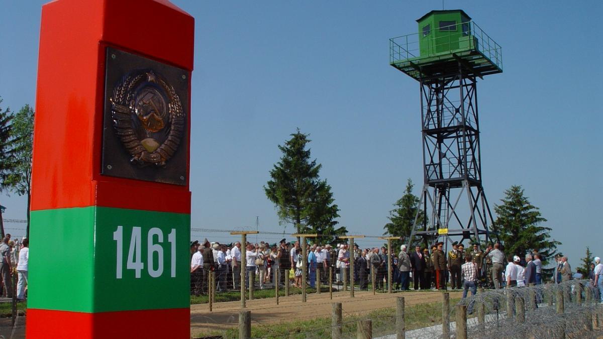 Правила въезда в Беларусь из Украины 2020 кардинально меняются