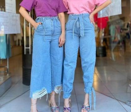 Модні джинси осінь-зима 2020-2021
