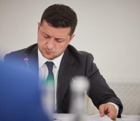 Журналисты выяснили, что Зеленскому угрожают из-за решения Конституционного суда насчет НАБУ – Зеленский новости
