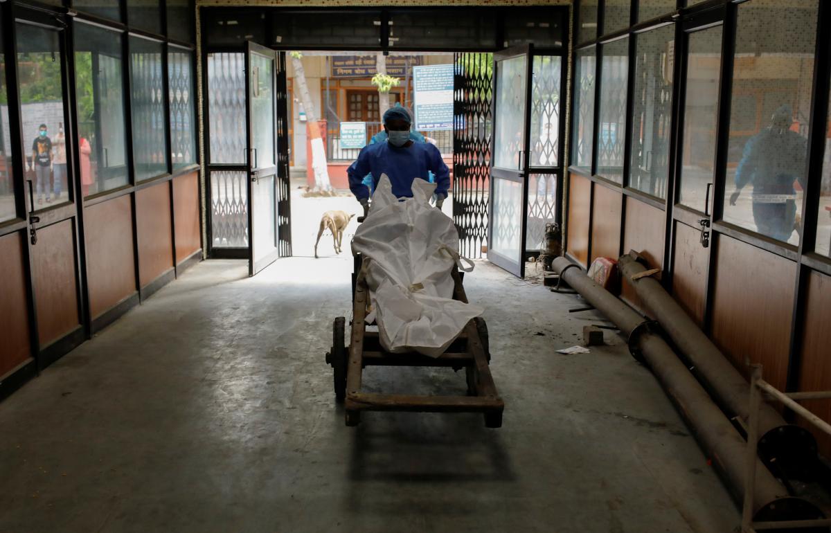 Через вірус з Китаю у світі померли 800 тисяч осіб – Коронавірус новини світу