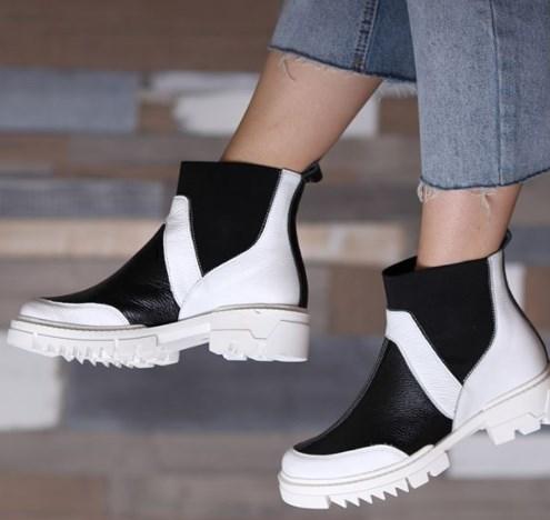 Модні черевики осінь 2020