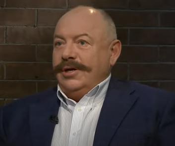 Пискун поделился, почему ушел с поста советника Венедиктовой – Святослав Пискун