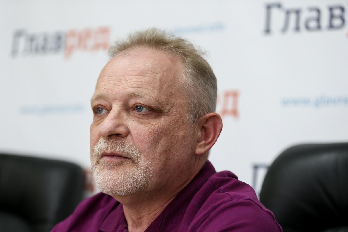 Андрей Золотарев