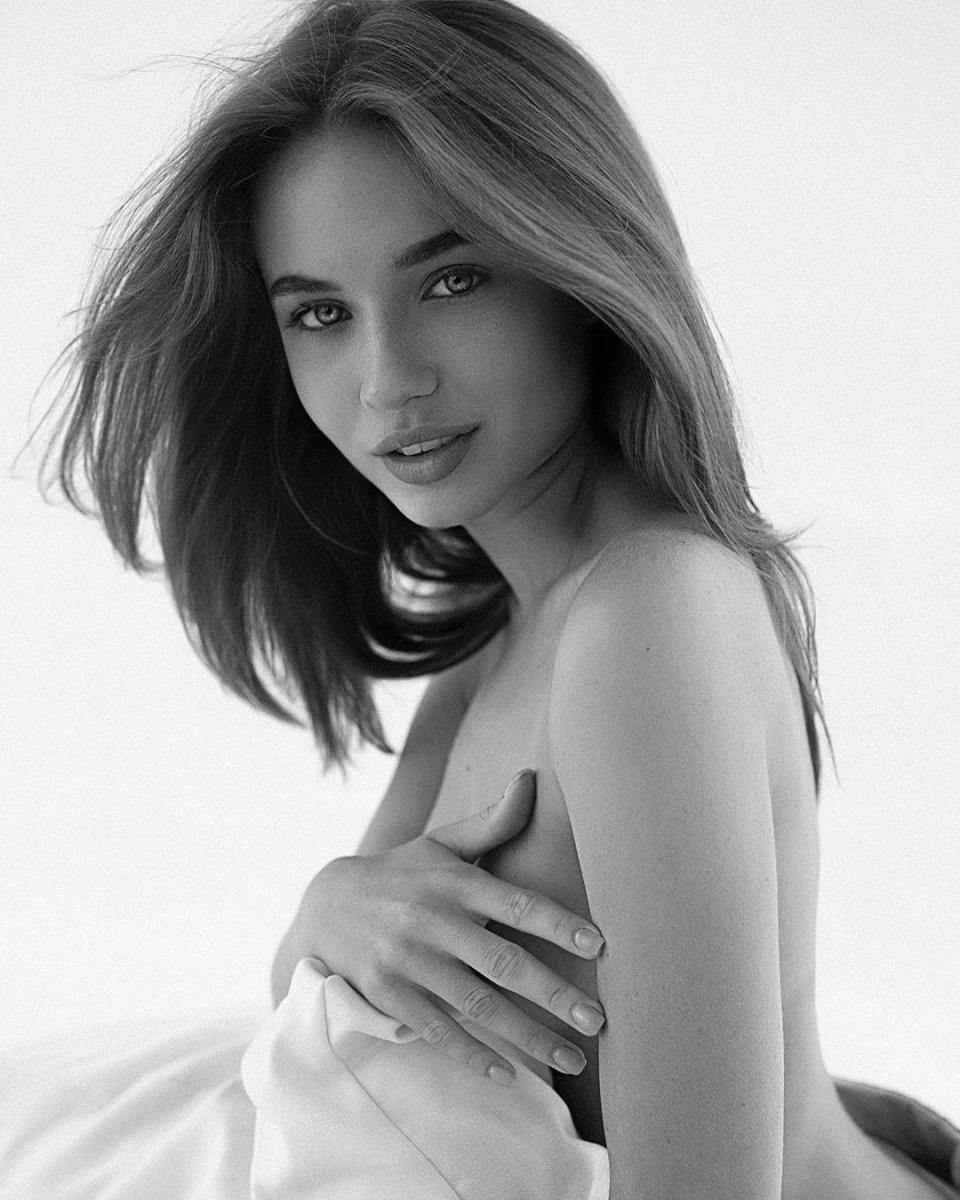 Ліза Василенко