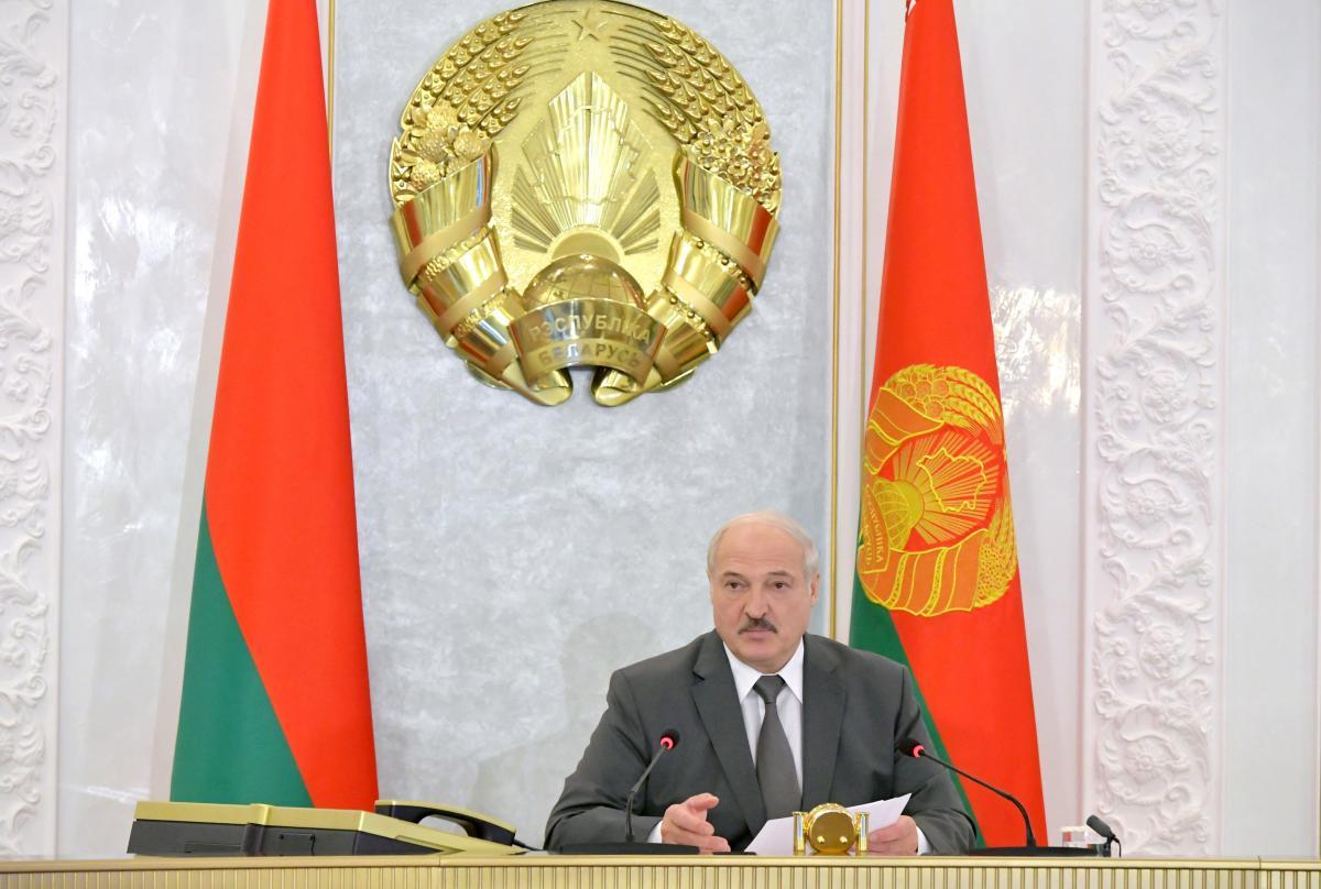 Швец полагает, что для Лукашенко власть – кислород, он психопат – Новости Лукашенко