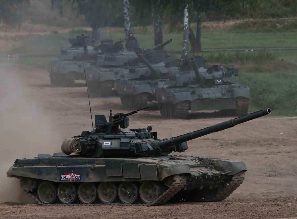 Швець спрогнозував, що РФ не введе армію в Білорусь – Білорусь Росія новини