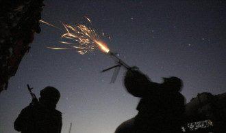 Для того, щоб погасити конфлікт на Донбасі, потрібно дозволити військовим стріляти для захисту життя цивільних, вважає Жданов