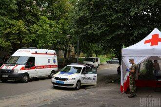 В Киеве из-за вируса из Китая умерли еще два человека – Коронавирус Киев статистика