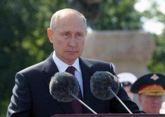 Путин полагает, что может уйти из власти тогда, когда сам этого захочет, поделился эксперт – Путин новости сегодня
