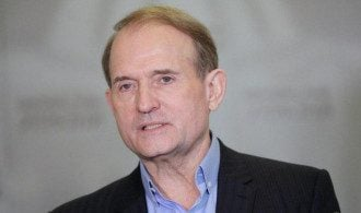 Журналіст вважає, що Медведчук допомагає Путіну легалізувати окупацію Криму – Медведчук новини