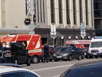 Киевский террорист выдвинул требования