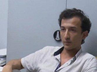 Сухроб Карімов
