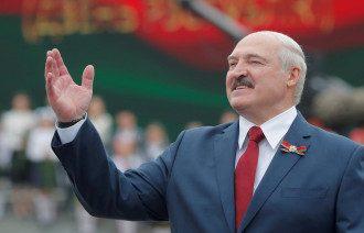 Журналісти дізналися, що сім'я Лукашенка полетіла в російське місто – Лукашенко Росія