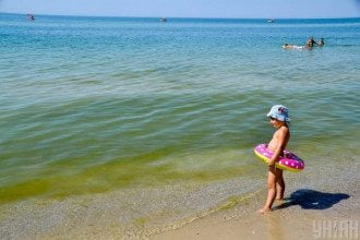 Лікар попередила, що через солону воду діти можуть легко отримати зневоднення – Солона вода шкода