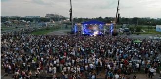 """Звезды отказываются принимать участие в """"концерте Лукашенко"""""""
