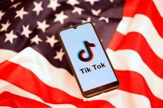 Трамп ввел жесткие меры против владельца TikTok – TikTok США