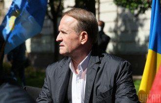 Астролог поділився, що Віктору Медведчуку у 2020 році загрожує фіаско – Гороскоп 2020
