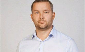 Сергій Черечень